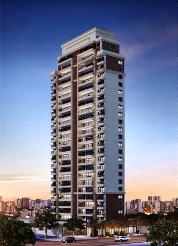 São Paulo Cobertura venda Itaim Bibi