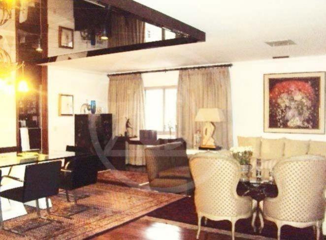 Apartamento à venda na Lupercio De CamargoJardim América - 466_466_10245.jpg