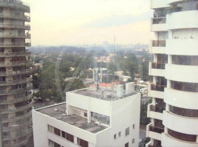 Apartamento à venda na Lupercio De CamargoJardim América - 466_466_10255.jpg