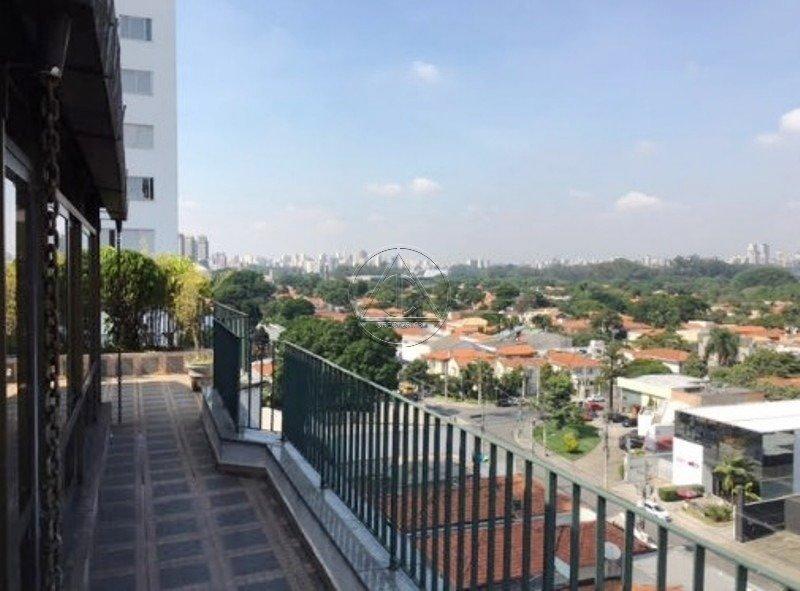 São Paulo Cobertura venda Jardim Paulista