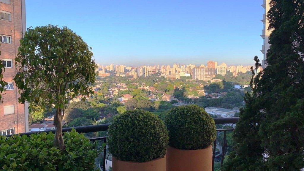 Cobertura venda Vila Nova Conceição São Paulo