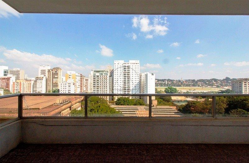 Apartamento aluguel Jardim Europa São Paulo
