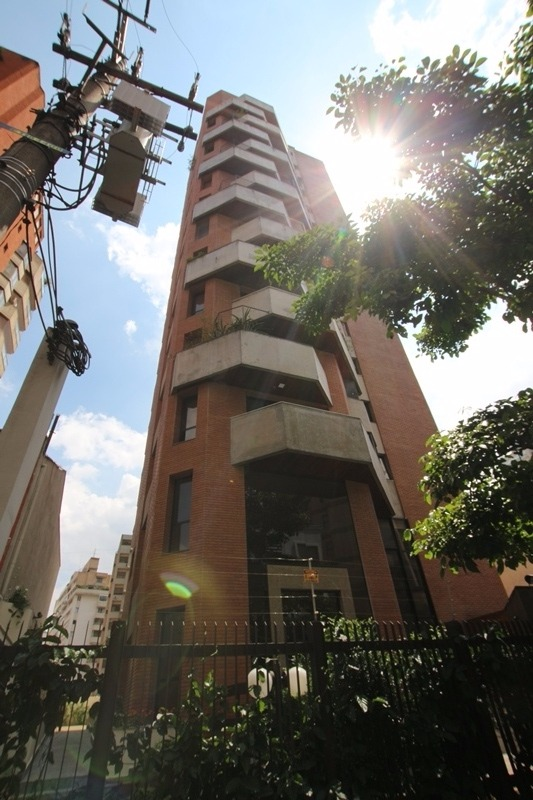São Paulo Cobertura venda Jardim América