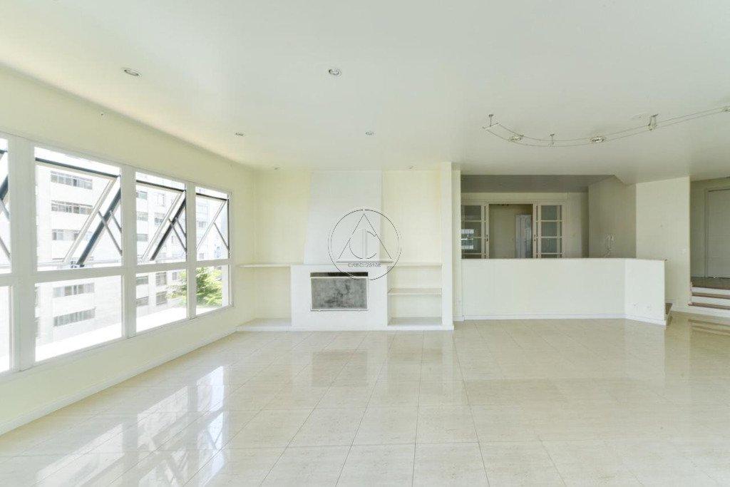 São Paulo Apartamento venda Paraíso