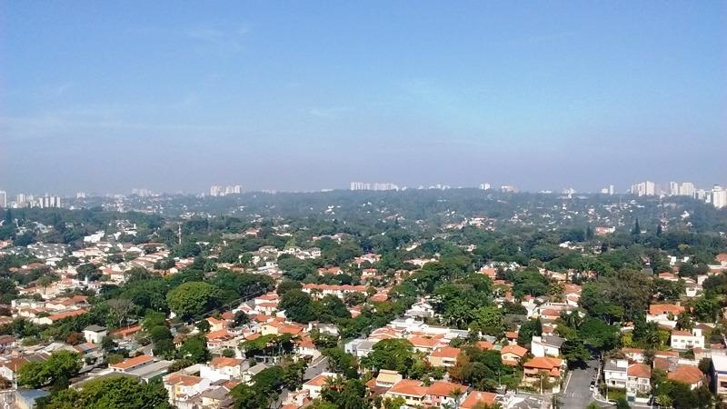 São Paulo Cobertura venda Campo Belo