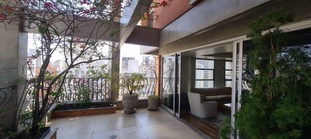 São Paulo Apartamento venda Jardim América