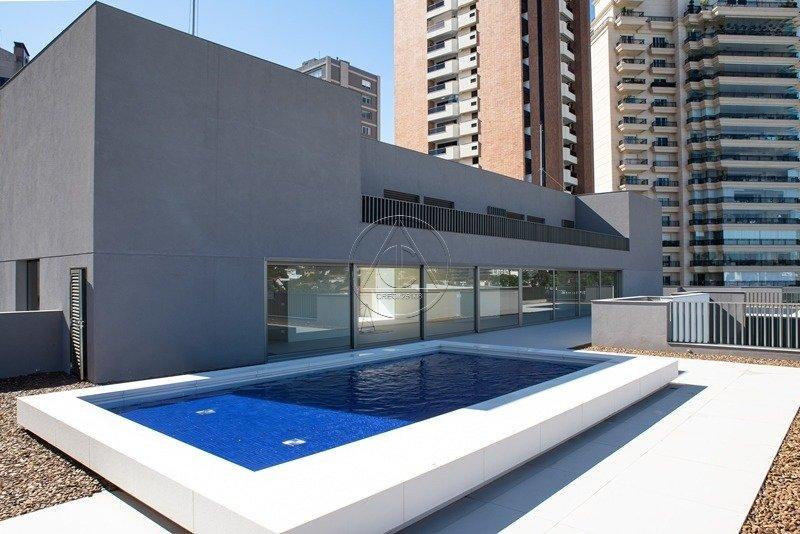 Cobertura venda Higienópolis São Paulo