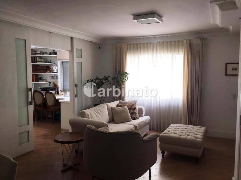 São Paulo Apartamento venda Jardim Paulista