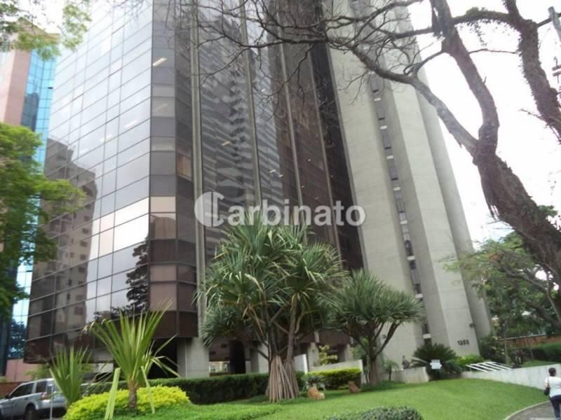 São Paulo Conjunto Comercial aluguel Cidade Monções