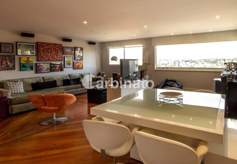 Apartamento à venda na Rua Professor Lúcio Martins RodriguesMorumbi - 142743-1.jpg
