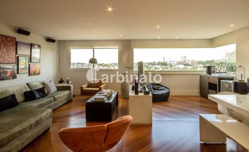 Apartamento à venda na Rua Professor Lúcio Martins RodriguesMorumbi - 142743-2.jpg