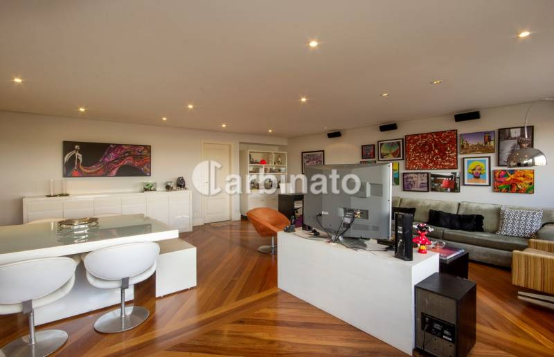 Apartamento à venda na Rua Professor Lúcio Martins RodriguesMorumbi - 142743-5.jpg